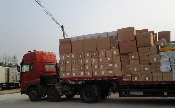 ViettelCargo tổ chức vận chuyển hàng hóa xuất nhập khẩu, nhanh chóng giá rẻ