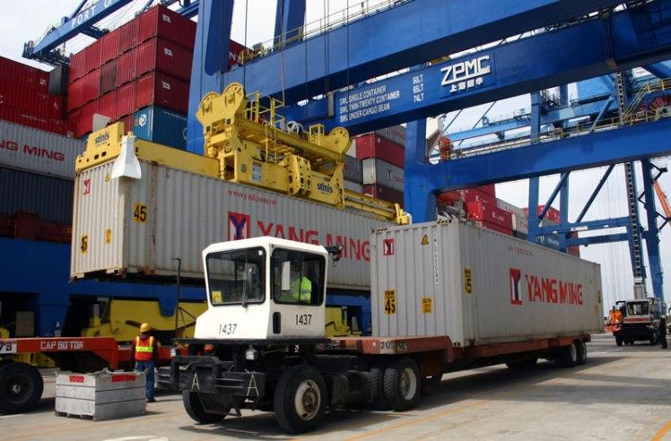 MLC logistics handle tất cả loại hàng xuất nhập khẩu