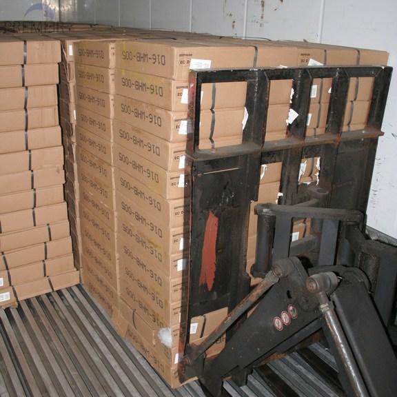MLC cung cấp dịch vụ vận chuyển hàng LCL nhập khẩu