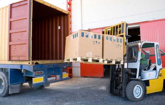 MLC tổ chức vận chuyển hàng LCL xuất nhập khẩu