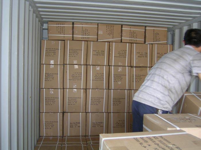 Dịch vụ vận chuyển đường biển hàng lẻ của MLC
