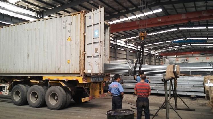 MLC cung cấp dịch vụ logistics uy tín