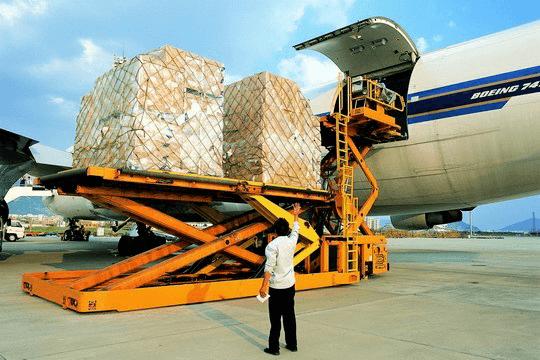 MLC nhận vận chuyển hàng hóa xuất nhập khẩu bằng đường hàng không