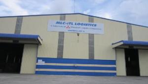 Hệ thống kho bãi của MLC logistics