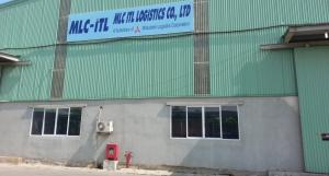 Hệ thống kho bãi của MLC