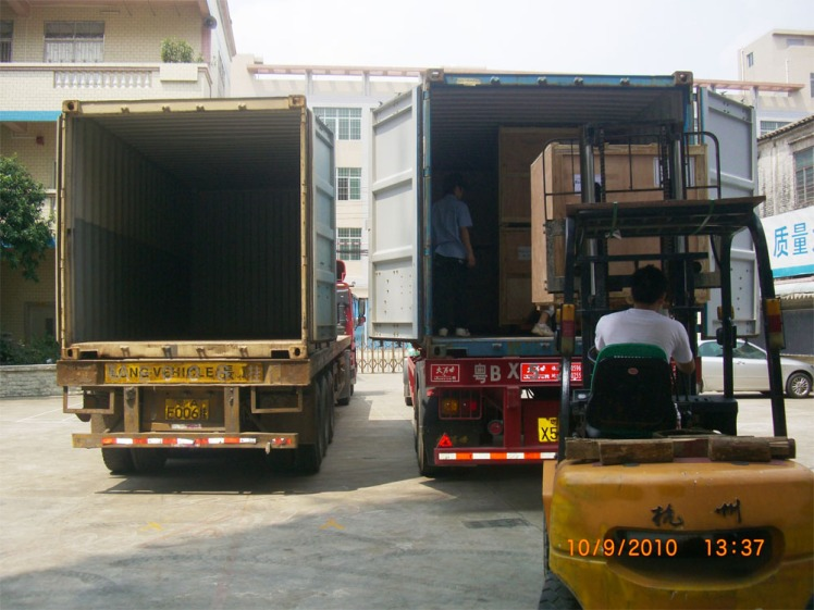 MLC chuyên chở hàng hóa xuất nhập khẩu
