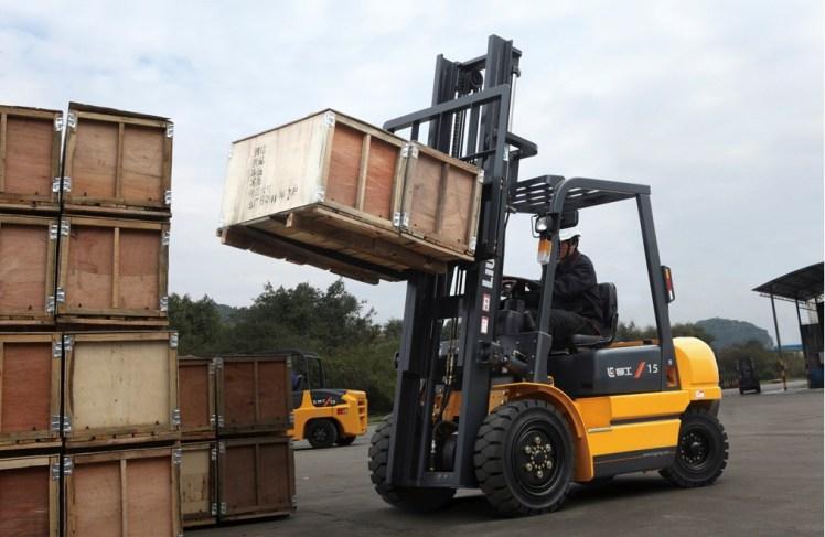 Dịch vụ vận chuyển hàng hóa nhập khẩu của MLC logistics