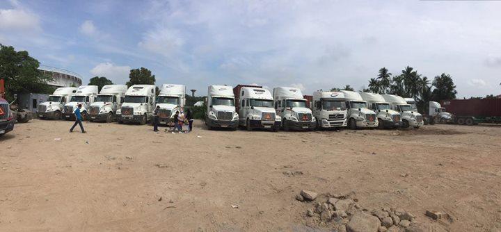 MLC cung cấp dịch vận chuyển liên vận quốc tế