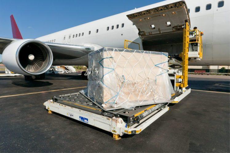 Dịch vụ hàng air của MLC logistics