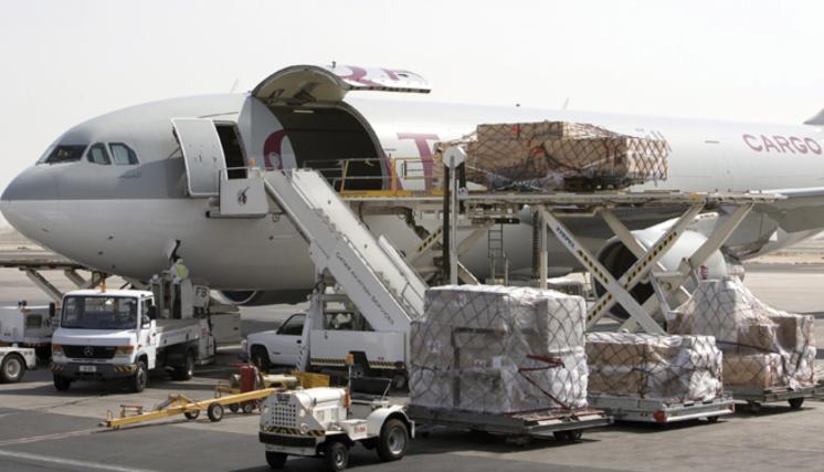 MLC nhận vận chuyển hàng không xuất nhập khẩu