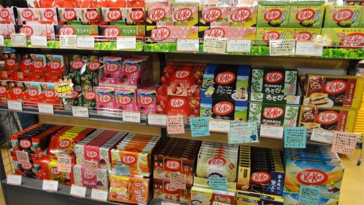 Bánh kẹo và các sản phẩm thực phẩm phải được công bố trước khi nhập khẩu